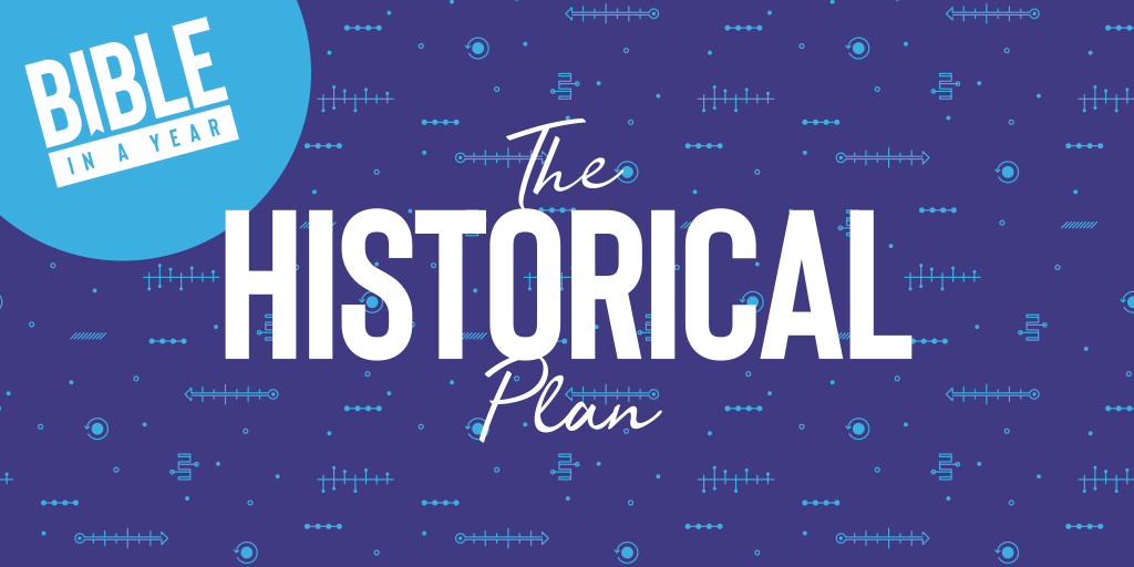 The Historical Plan