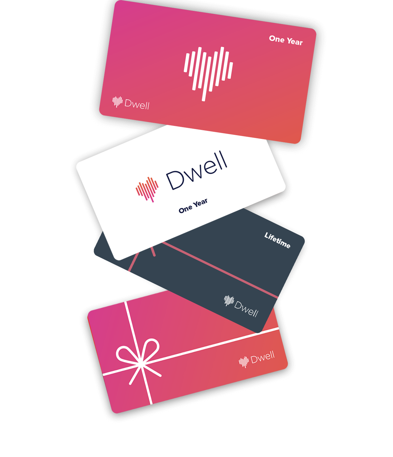 Dwell Gift Cards