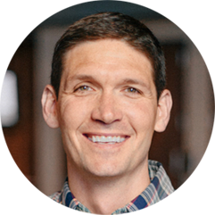 Photo of Matt Chandler